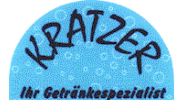 Getränke Kratzer Logo